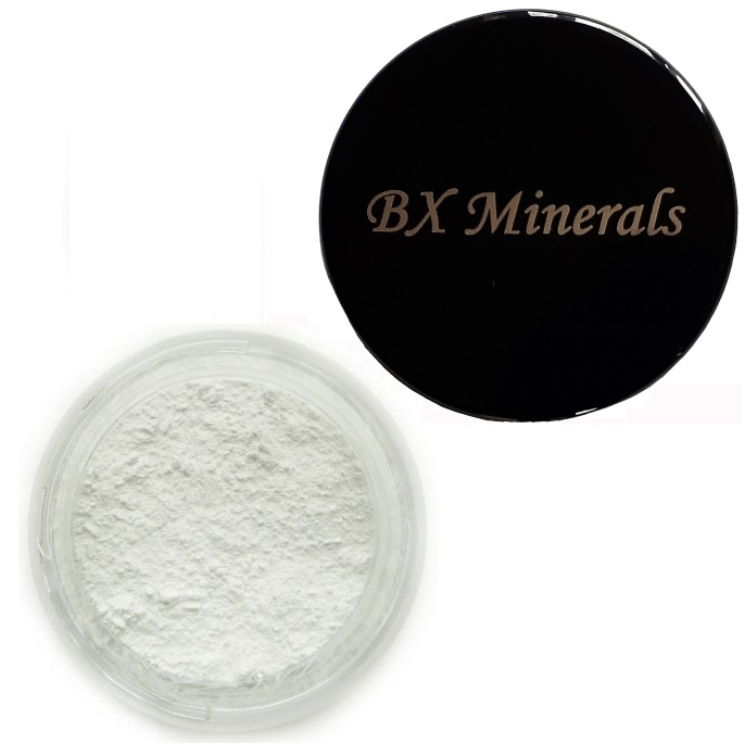 BX Minerals Silk and Pearl Powder